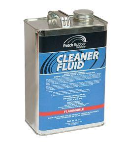cleaner buffer fluid (gallon) - PRC