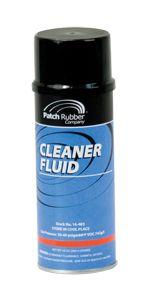 cleaner fluid spray - PRC