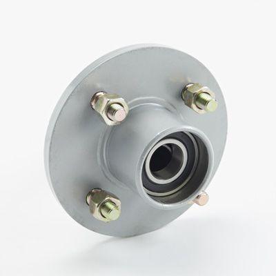 hub 25mm brg 4x100 4 stud