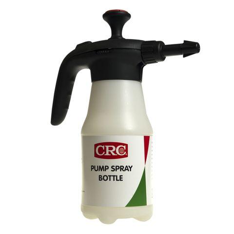 CRC pump pressure spray bottle 1ltr