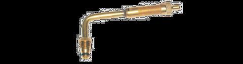 TR-J659 high angle large bore swivel valve
