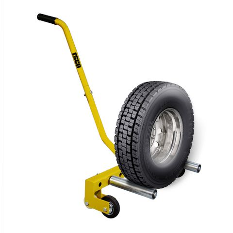 adjustable wheel dolly  ESCO