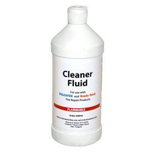 cleaner fluid (quart) - ready patch / vulcatek