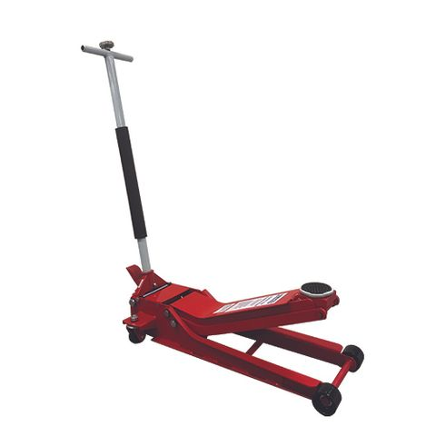floor jack Wayco ultra low 2100kg- min 68mm