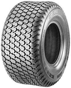 18x650x8 4pr K500 super turf tyre