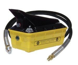 AHP-15 air/hyd pump 3.5 qt 110PSI - Esco