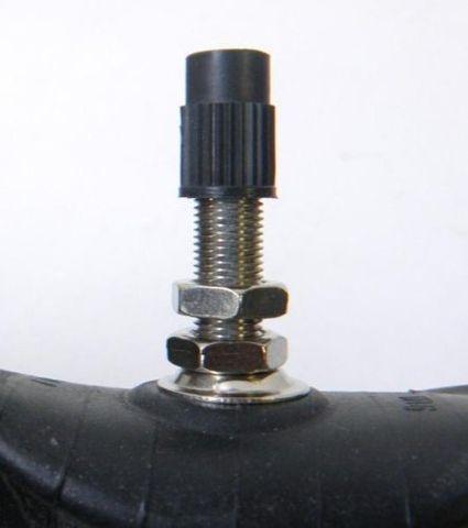 110/90x19 tr4 heavy duty tube