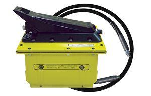 AHP-35T air/hyd pump 2 gall 110PSI - Esco