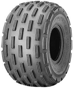 21x8x9 2pr K284 tyre front max