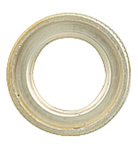 tractor valve rim locknut brass