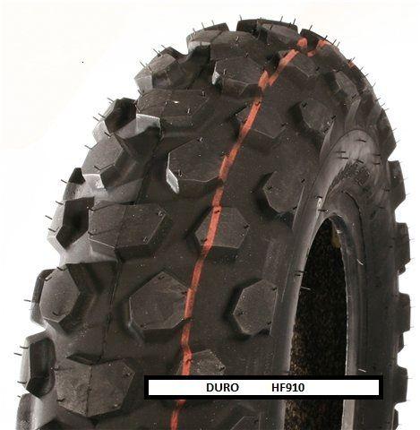 300x12 HF910 duro knobbly tyre