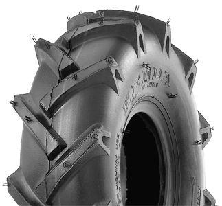 350x8 4pr tractor lug tyre