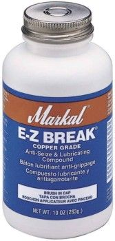 markal ez break brush & can
