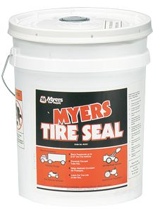 tyre seal 5 gal Myers