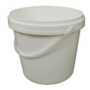 french chalk 4 litre bucket