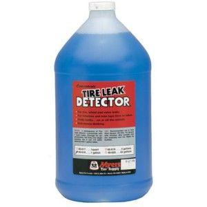 tyre leak detector - 1 gallon
