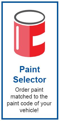 RA Johnstone's Paint Selector Page