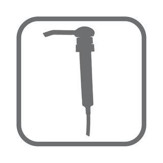 Drum / Hand Pump
