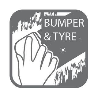 Bumper & Tyre Dressings