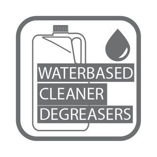 Waterbased Degreasers