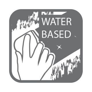 Waterbased Dressings