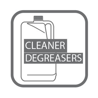 Cleaner Degreasers