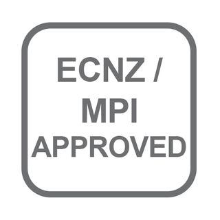 Ecnz / Mpi Approved