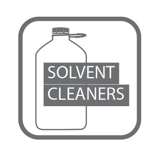 Solvent Cleaners