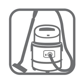 Vacuums & Extraction Cleaners