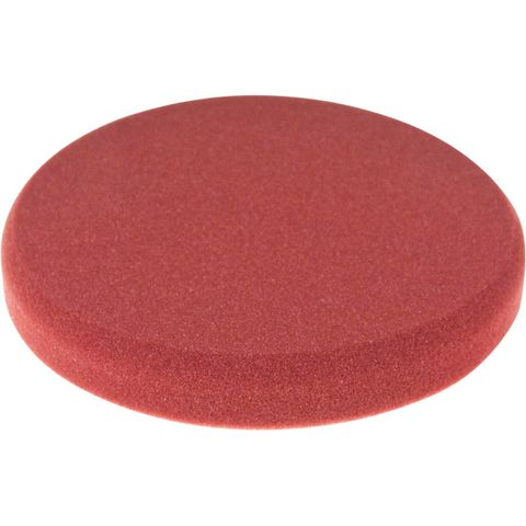 BURGUNDY CUTTING PAD 180mm