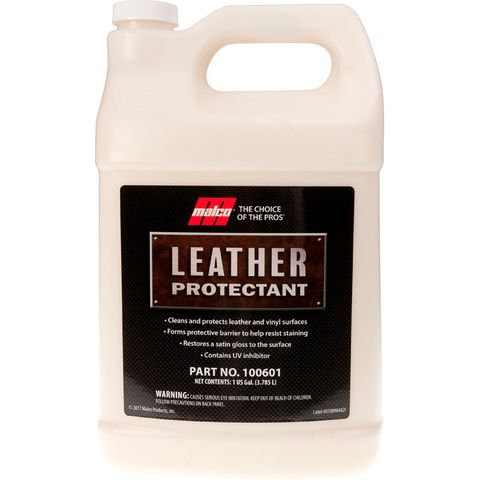 MALCO LEATHER PROTECTANT 3.78L
