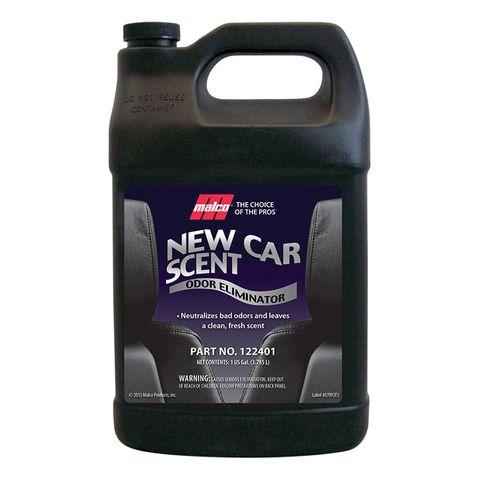 MALCO NEW CAR SCENT