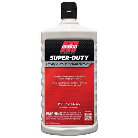 SUPER DUTY HEAVY CUT COMPOUND