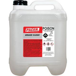 BRAKE CLEAN 20LT