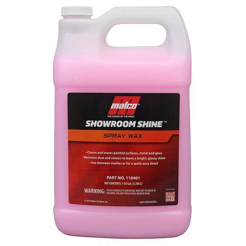 MALCO SHOWROOM SHINE™