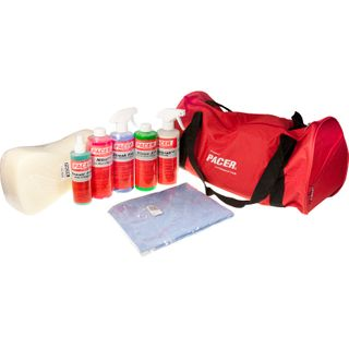 PACER PROMOTIONAL GIFT BAG
