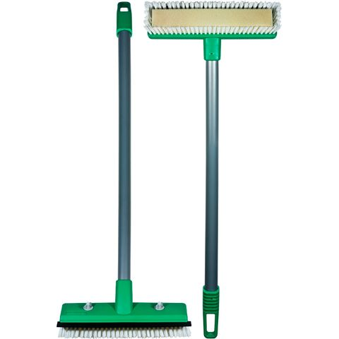 PLASTIC WINDOW SQUEEGEE
