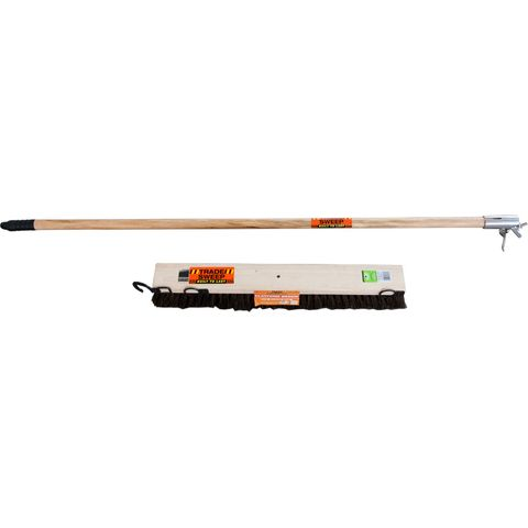PLATFORM BROOM 609mm