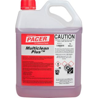 MULTICLEAN PLUS 4LT