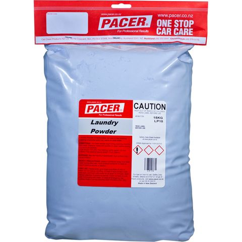 LAUNDRY POWDER 15KG