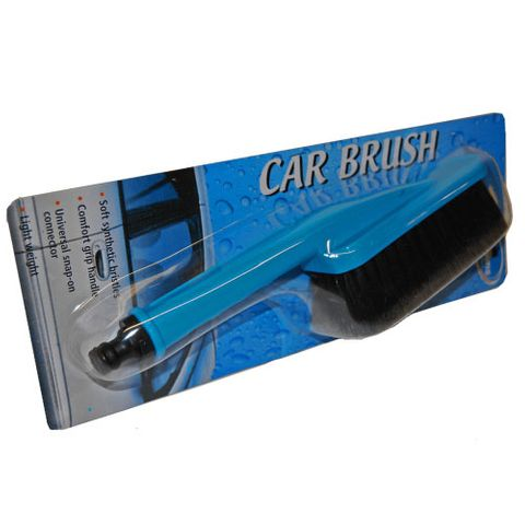 CAR WASH BRUSH DELUXE