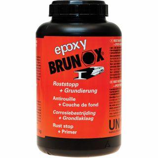 BRUNOX EPOXY RUST KILL BRUSH ON