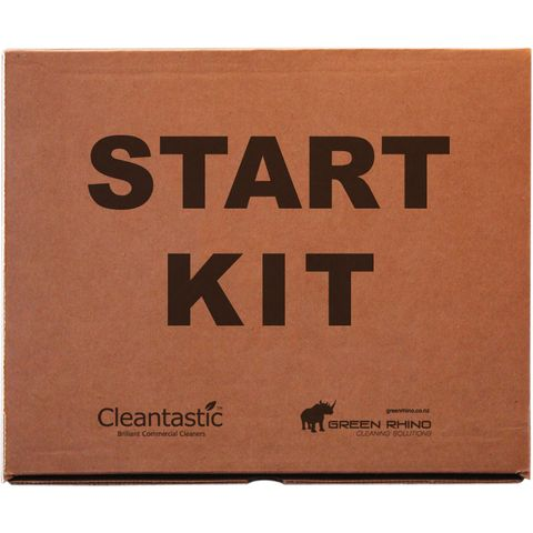 CLEANTASTIC™ STARTER KIT