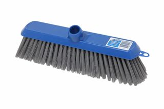 DELUXE SOFT BROOM HEAD EACH