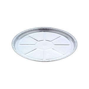 4130 FOIL PIZZA TRAY ROUND (450)