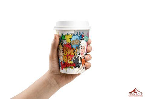 8OZ WHAM CUPS S/W