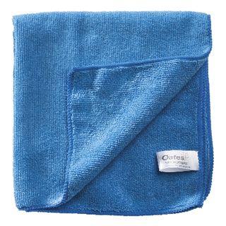 MICROFIBRE CLOTH BLUE 40X40 EACH