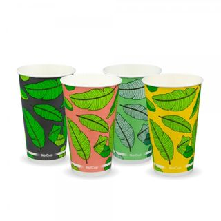 510ml/16OZ COLD PAPER CUP