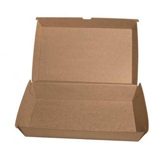 FAMILY BOX KRAFT CTN