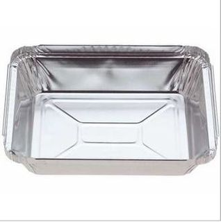7117  FOIL CONTAINER 600ML